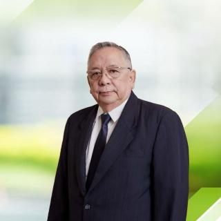 Gerardo C. Garcia